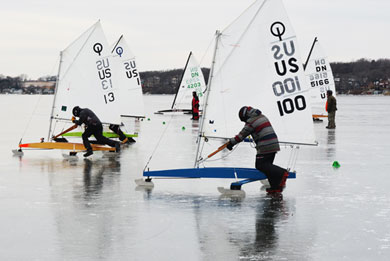 Ice Optimist 2018 North American Championship