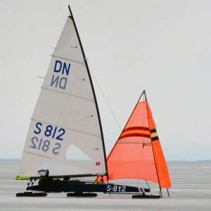 DN Sailor Selected for Sweden's America's Cup Youth Racing Team