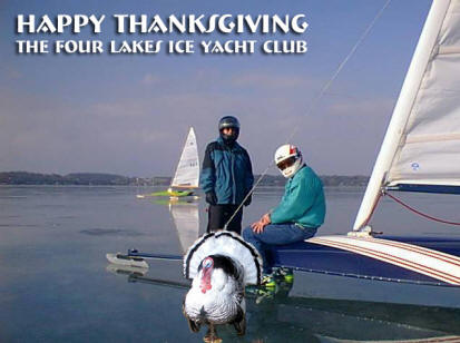 Happy Thanksgiving from the 4LIYC