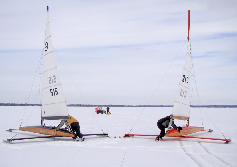 Regatta Watch: 2021 Renegade Championship Called ON for Jan 15-17