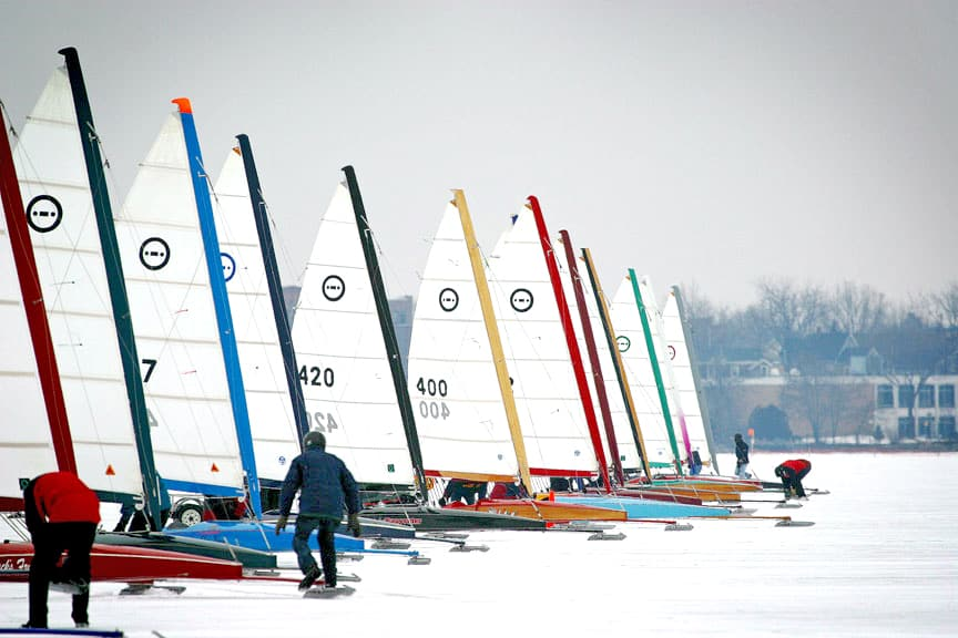 Regatta Watch: 2021 Renegade Championship Called ON for Jan 22-24